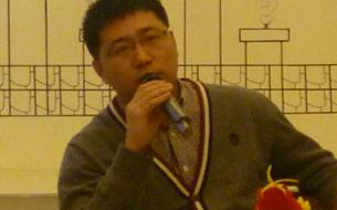 鼠标消失?张海:手游市场的巨大潜力不容小觑