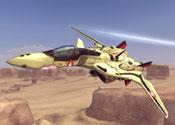 《超时空要塞30》游戏截图