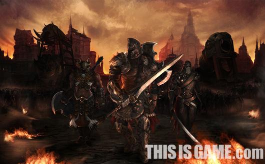 《王国:战争领土》
