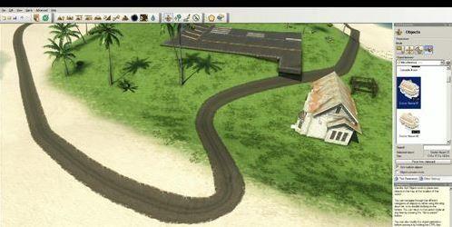 《孤岛惊魂3》pc版地图编辑器首亮相