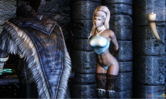 谁不爱女神?盘点八大3d单机游戏女神!