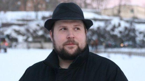 《我的世界》创始人Markus 'Notch' Persson