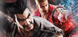 铁拳TT2Tekken Tag Tournament 2
