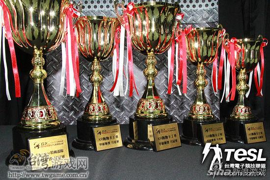本周日中午将于TeSL台湾电子竞技联盟本部举行月冠军争霸战!_台湾游戏网