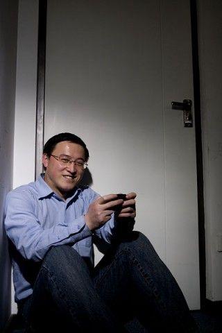 当乐网CEO肖永泉