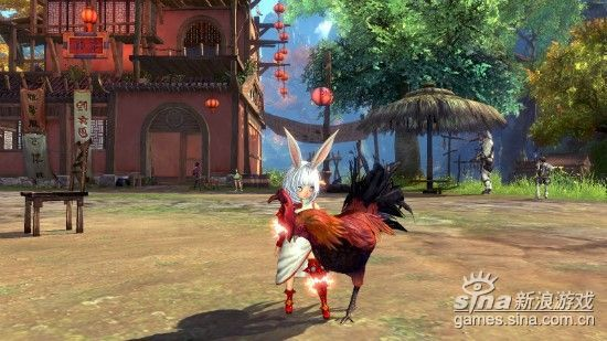 美女身高不如鸡!剑灵史上最袖珍灵族