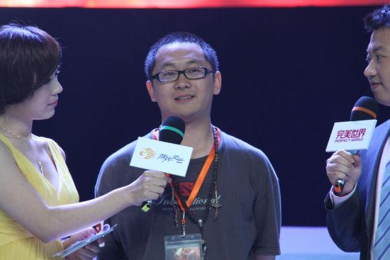为DOTA2徒步西藏行的玩家现场讲述自己亲身感受