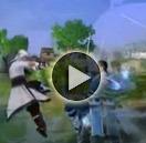 九阴真经墨子剑法PK集锦