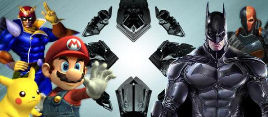 本届E3展: 最值得期待的游戏