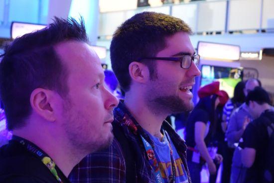 E3上的玩家们 (12)