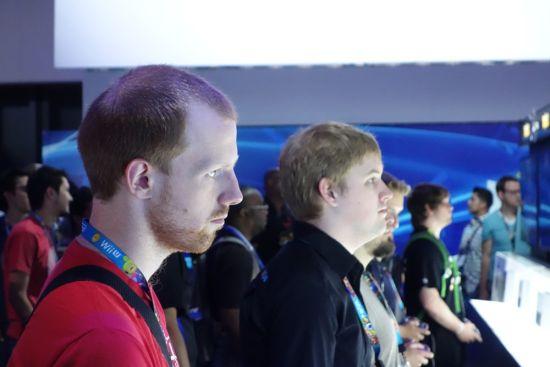 E3上的玩家们 (19)