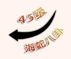 45级八卦