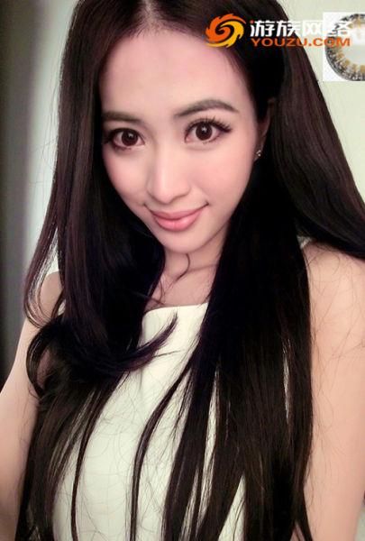 游族showgirl―朱静