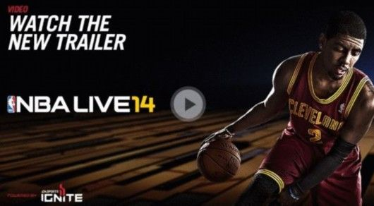 NBA Live14