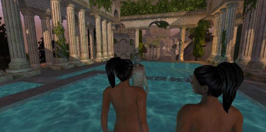 欧美人体成人视频_角色裸体可拥吻 欧美成人网游《维纳斯觉醒》