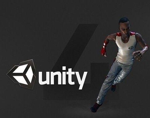 网页游戏开发多元化 Unity或成未来王者_网页游