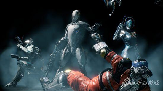 PS4版 Warframe 11月15日将发售