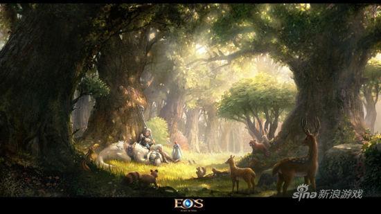 《灵魂回响》游戏图片