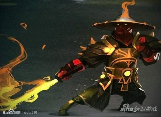 Dota2新英雄指挥官化身女战神