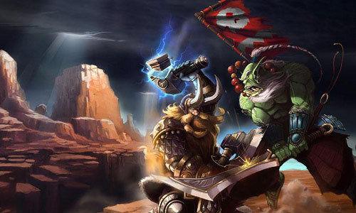 现今的魔兽世界最吸引你玩下去的地方(2)-新浪魔兽