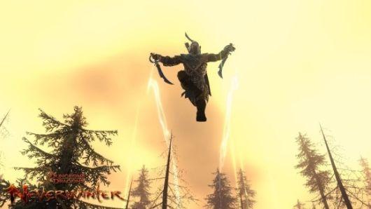《无冬OL》游戏截图