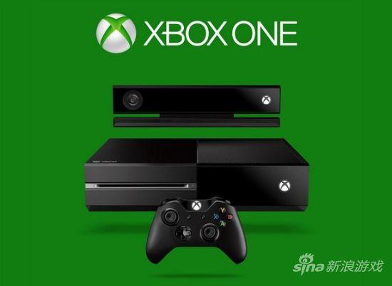 百视通再次暗示Xbox One游戏机入华_电视游戏