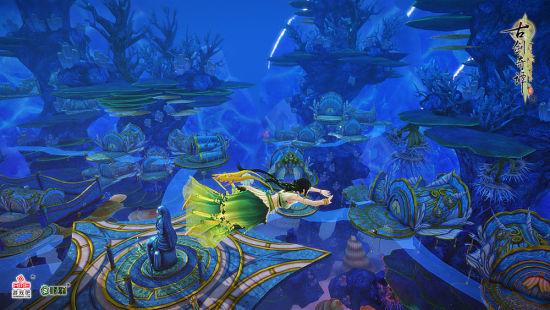 《古剑奇谭2》DLC携众多精彩开启跨年狂欢