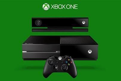 微软曾计划推出无光驱版的XBOX ONE_电视游戏