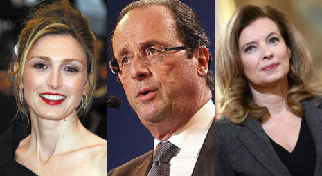绯闻_玩坏自家总统 法国总统绯闻主题游戏受追捧