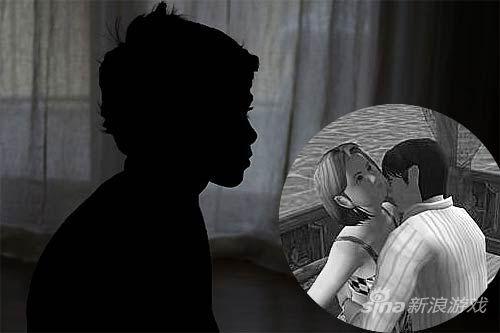 色妹妹成人_都是色情游戏惹的祸 英国13岁男孩强奸8岁妹妹