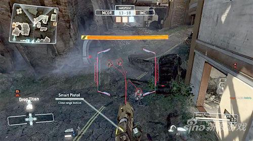 聪明枪是可以让你一次秒杀多个敌人,但是你也会进入他们的射程