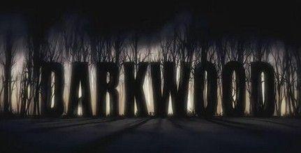《阴暗森林》