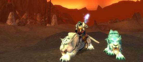《魔兽世界》帮助失忆玩家找回记忆