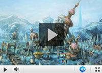 最终幻想14,ff14,FinalFantasyxiv,视频