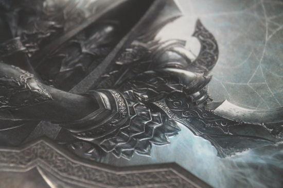 砍椽子囹�a_《暗黑3:夺魂之镰》典藏版内容曝光