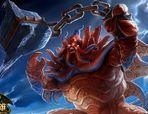 北海巨妖:克拉肯
