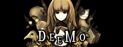 古树旋律(DEEMO)