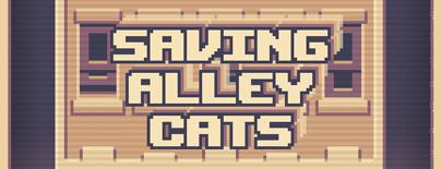 救救小猫们!