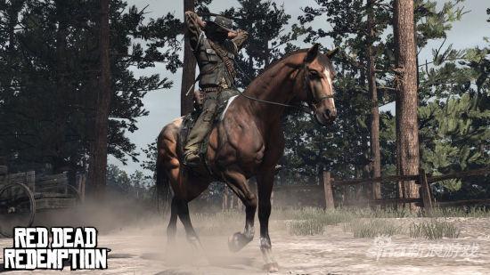 E3 2014:传R星E3展上公布《荒野大镖客2》