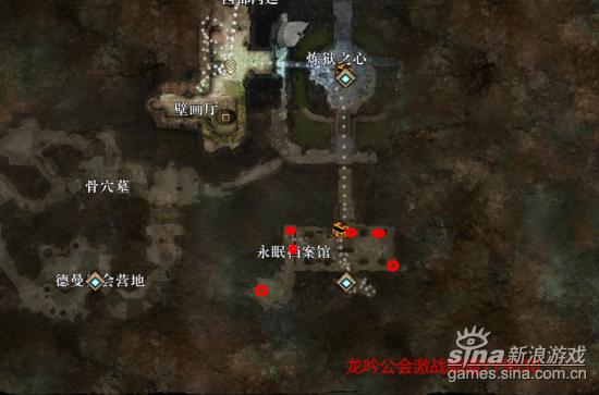 激战2阿斯卡隆的巢穴攻略