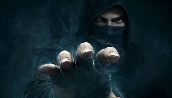 《神偷4》   在游戏中存在着一关