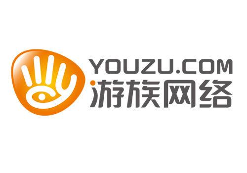 游族网络新logo