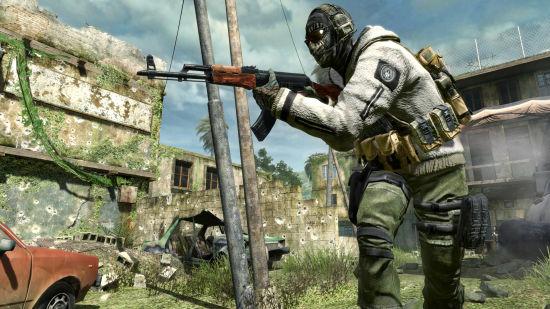 《使命召唤OL》E3将公布全新模式