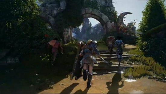 《Fable:Legends 神鬼寓言:传奇》将于2014年12月展开beta测试