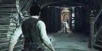 E3 2014:《恶灵附身》Xbox宣传片