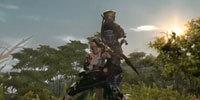 E3 2014:FF14曝两支视频 新职业双剑士亮相