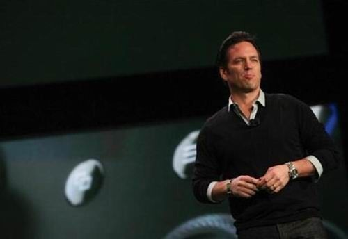微软Xbox部门新主管菲尔-斯宾塞