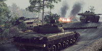 E3 2014:《装甲战争》宣传片