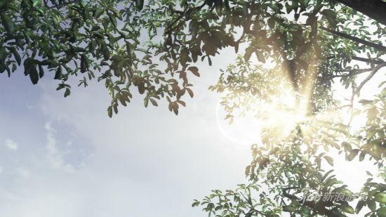 《天涯明月刀》新职业技能以及风景高清图集