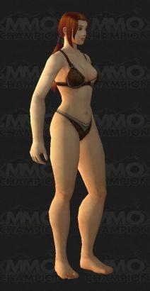 人类女模型 (3)